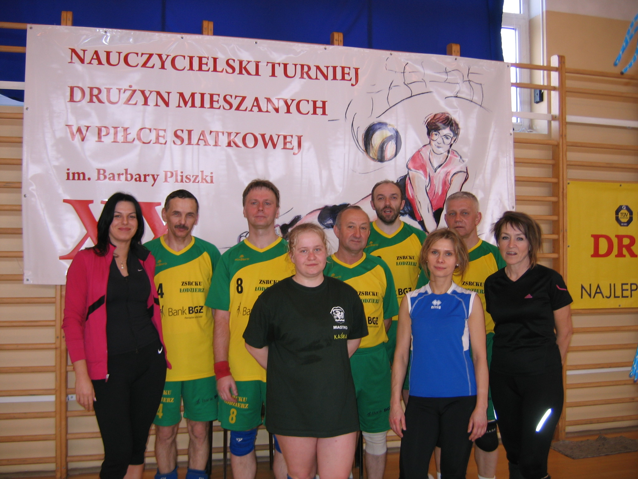 turniej BPliszki